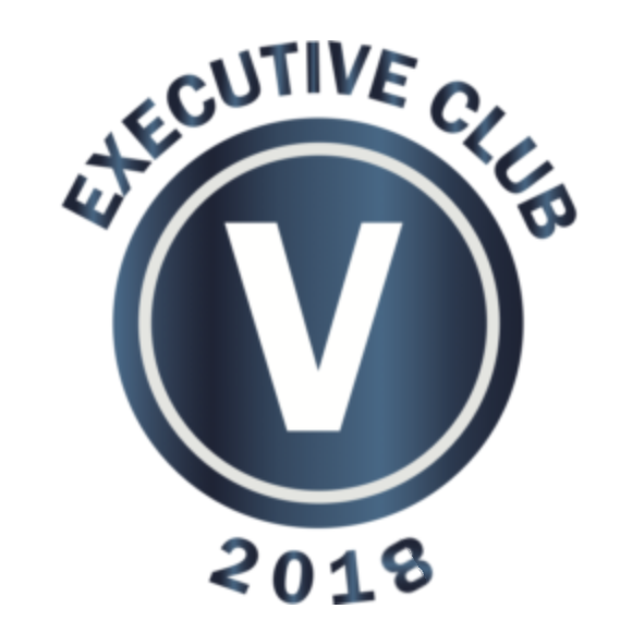 Verico VERIS Awards Executive Club - Ric Lazare Mortgage Broker in Kelowna, BC