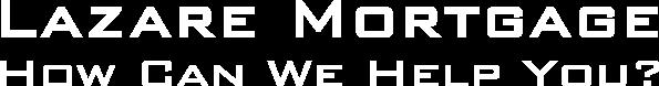 Ric Lazare – Mortgage Broker Kelowna